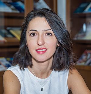 Elena Ignovska