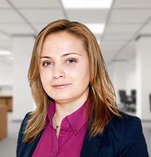 Katerina Jordanova Kitanovska